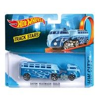 Фото Трейлер Hot Wheels BFM60-CGJ45