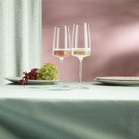 Комплект бокалов Schott Zwiesel Sensa Light & Fresh Sparkling Wine 388 мл 6 шт