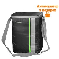 Фото Термосумка Thermos ThermoCafe 12Can Cooler 9л лайм 5010576589484