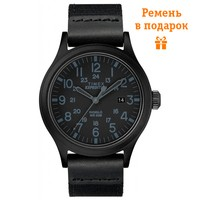 Часы Timex Expedition Expedition Scout Tx4b14200
